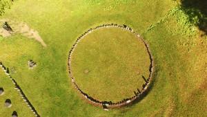 Templul mic circular