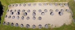 Templul mare de calcar